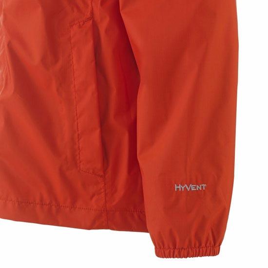 The North Face Boy´s Resolve Jacket - Photo de détail