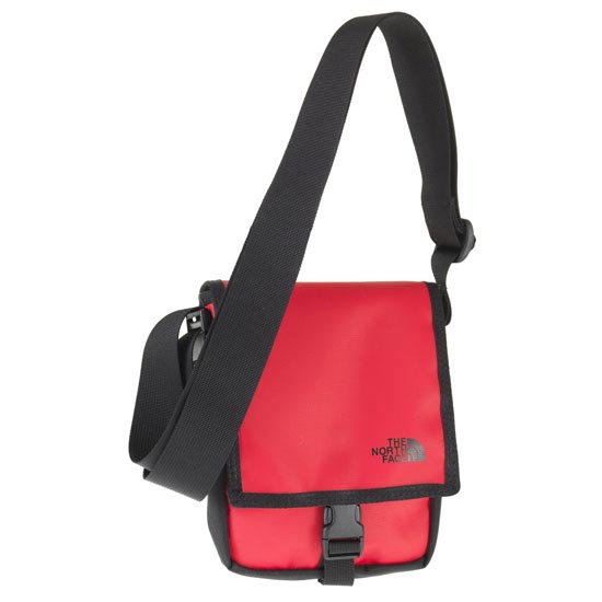 The North Face Bardu Bag - Photo of detail