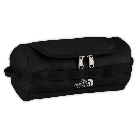 The North Face Base Camp Travel Canister - TNF Black