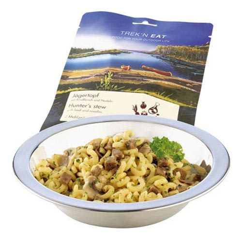 Trek'n Eat Beef Casserole with Noodles 160g -