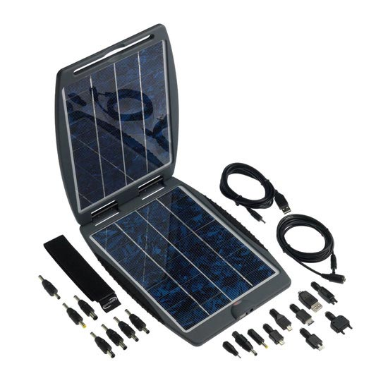 Powertraveller Solar Gorila -