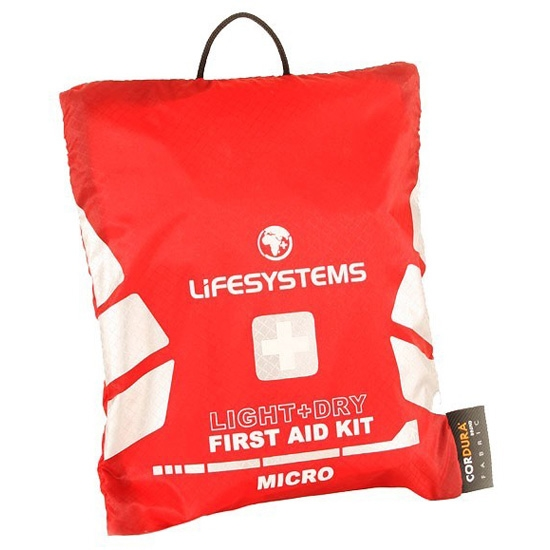 Lifesystems Light and Dry Micro First Aid -