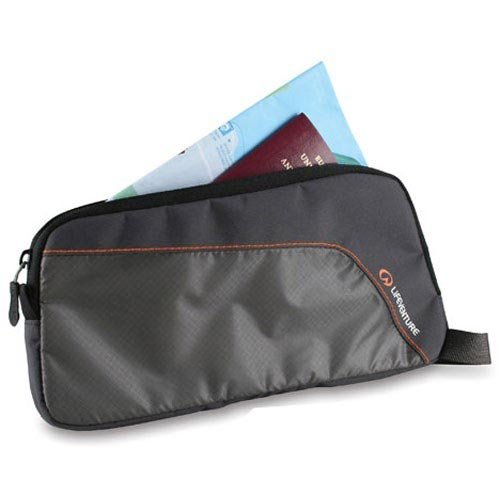 Lifeventure Document Wallet Ultralite -