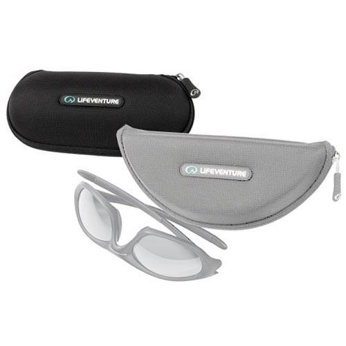 Lifeventure Sunglasses Case Bullet -