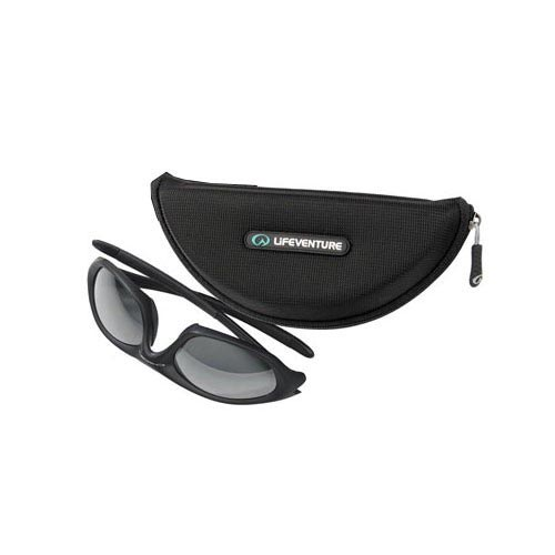 Lifeventure Sunglasses Case Eclipse. -