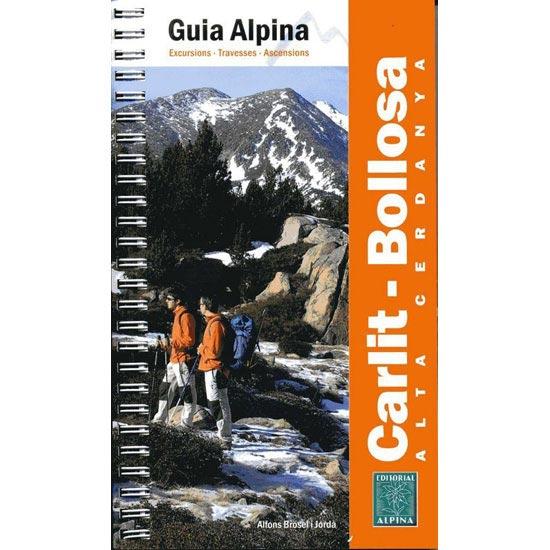 Ed. Alpina Carlit - Bollosa Alta Cerdanya -