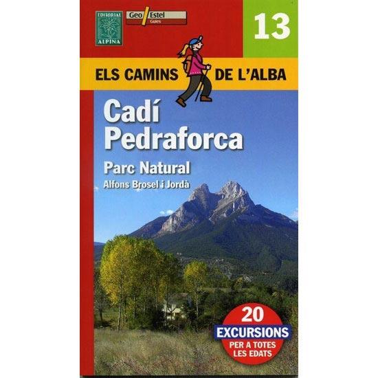 Ed. Alpina Cadí Pedraforca -