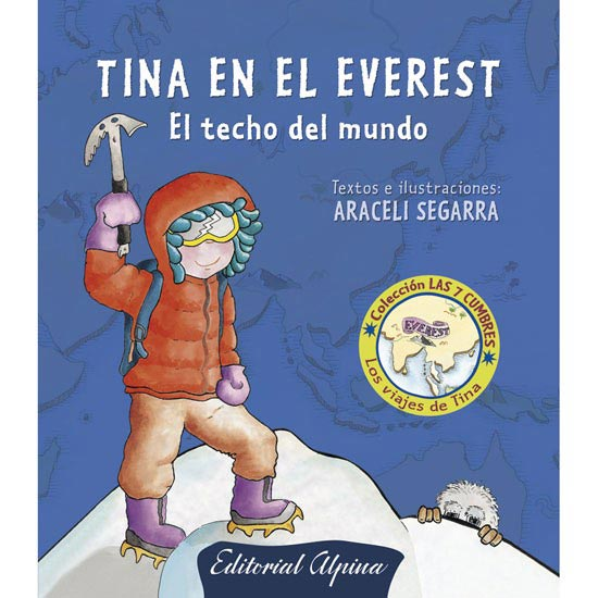 Ed. Alpina La Tina a L'Everest -