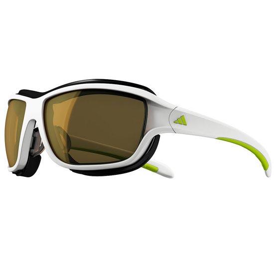 Adidas Eyewear Terrex™ Fast White Space/LST Bright AF -