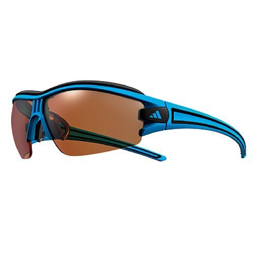 Adidas Eyewear Evil Eye Halfrim NeonBlue -