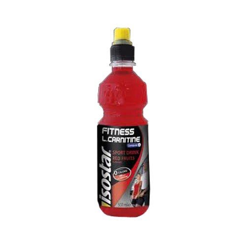 Isostar L. Carnitine Drink Bottle 500 ml -