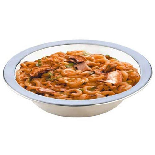 Trek'n Eat Sauté de champignons et soja aux pâtes 160g -