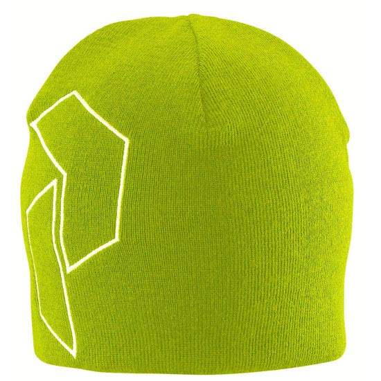 Peak Performance Embo Hat - Acid Green