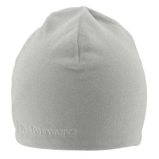 Peak Performance Fleece Hat - Offwhite