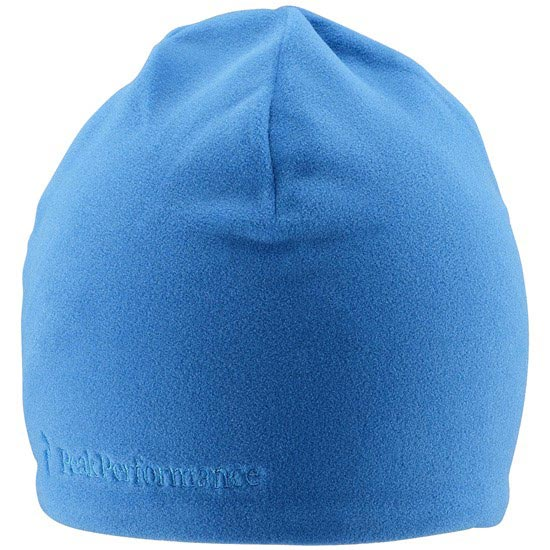Peak Performance Fleece Hat - Coblat
