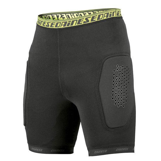 Dainese Soft Norsorex Short - Black