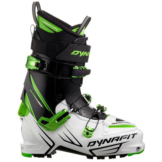 Dynafit Mercury TF - White/Green