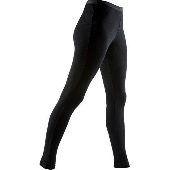 Icebreaker Legging Everyday W - Black