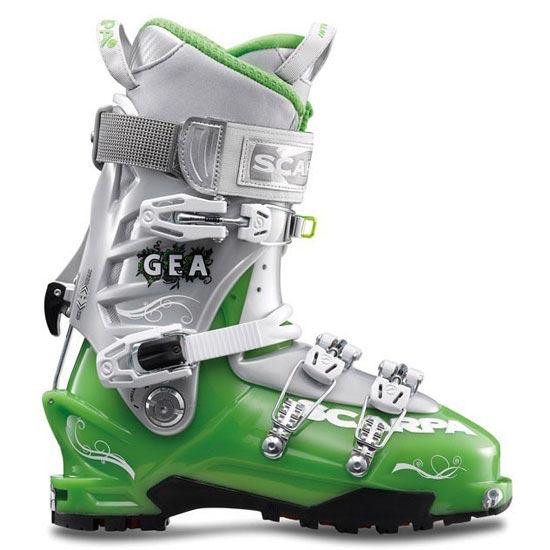 Scarpa Gea - Green