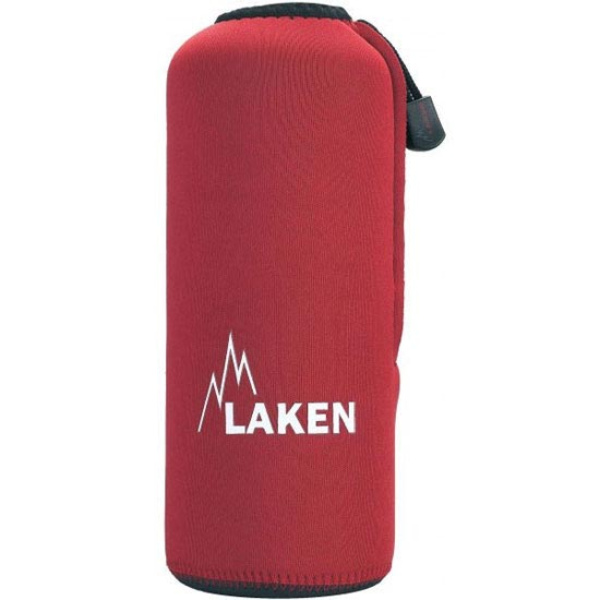 Laken Neoprene Cover Red 1 L -