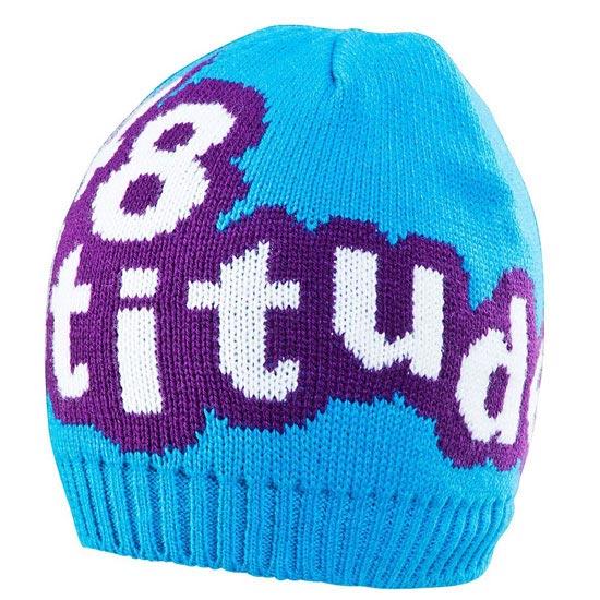 8848 Altitude Pal Jr Hat - Turquoise