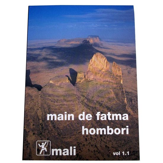Ed. Out-of-africa Escalada en Mali -