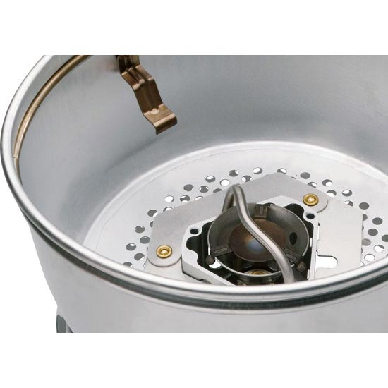 Edelrid Tradapter pour Hexon Multifuel - Photo de détail