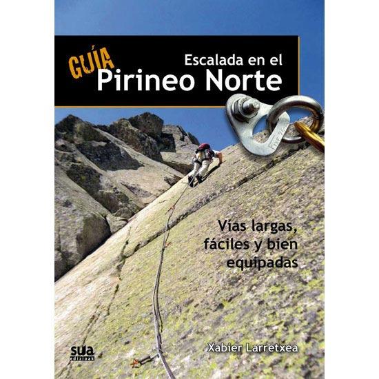 Ed. Sua Escalada en el Pirineo Norte -
