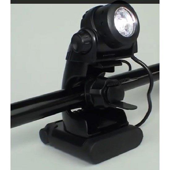 Led Lenser Adaptador Bicicleta H14 -