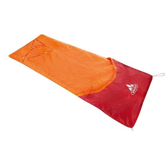 Vaude Biwak I - Orange