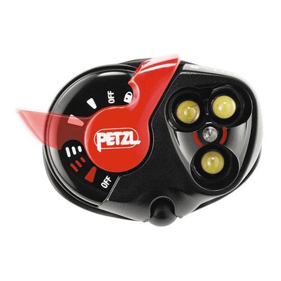 Petzl E+Lite Zip - Photo de détail