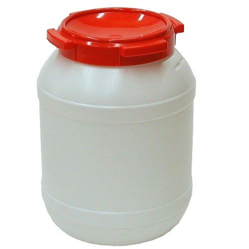 Fixe Watertight Drum 6.4 L -