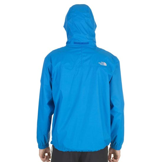 The North Face Resolve Jacket - Photo of detail