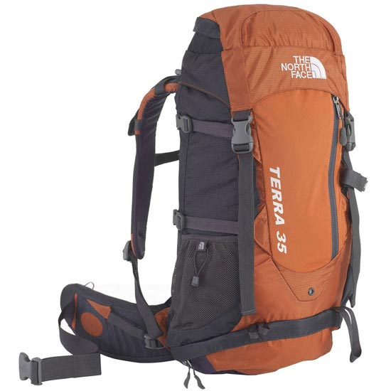 mochilas 30 litros the north face