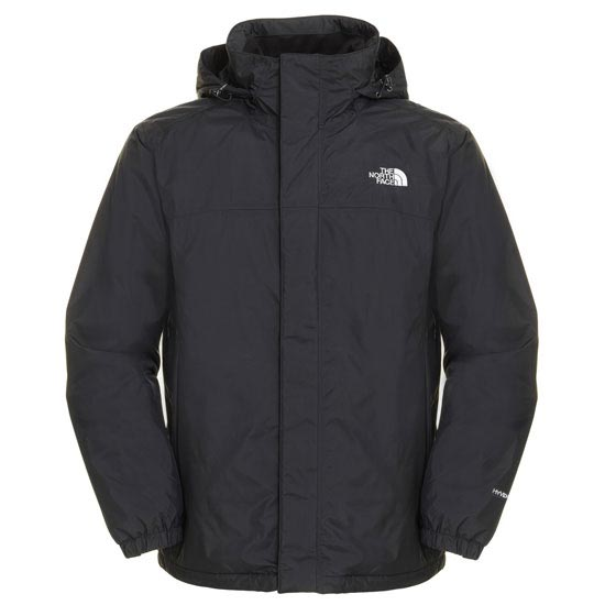 The North Face Resolve Insulated Jacket - TNF Black