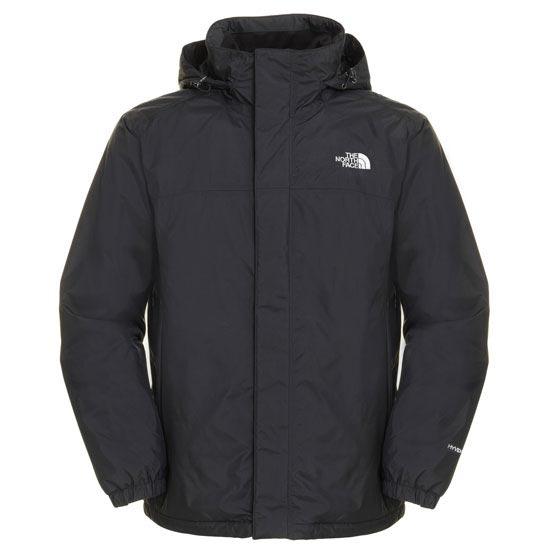 revisa e8a5a ff35e Resolve Insulated Jacket