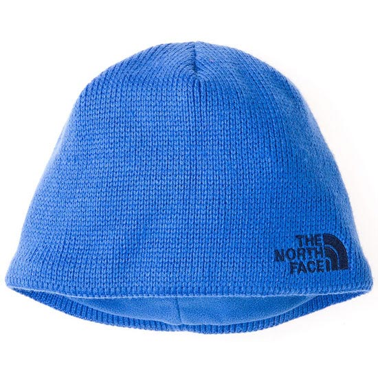 The North Face Bones Beanie Jr - Jake Blue