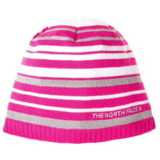 The North Face Youth Rocket Beanie - Razzle Pink