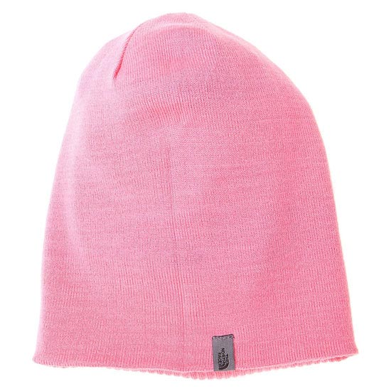 The North Face Youth Reversible Leavenworth Beanie - Detail Foto