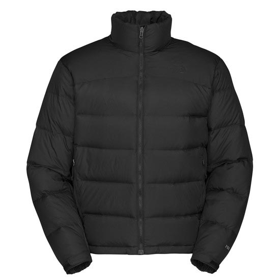 The North Face Nuptse 2 Jacket - TNF Black