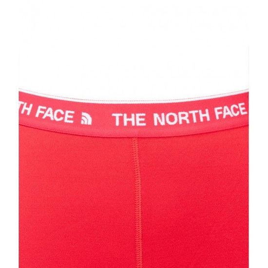 The North Face Base Layer Warm Set Jr - Foto de detalle