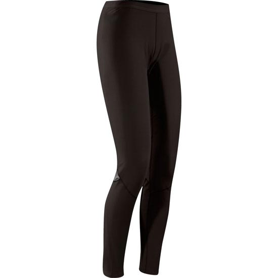 Arc'teryx Phase Ar Bottom W - Negro