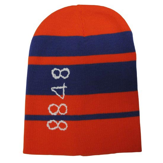 8848 Altitude Freemont Hat - Orange