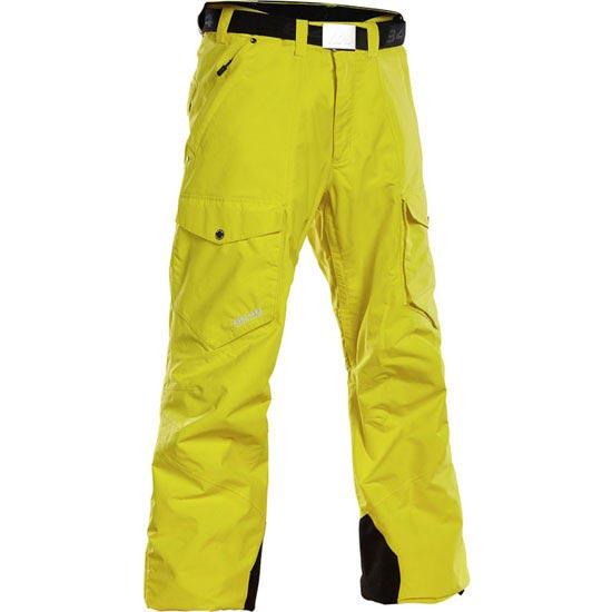 8848 Altitude  - Yellow