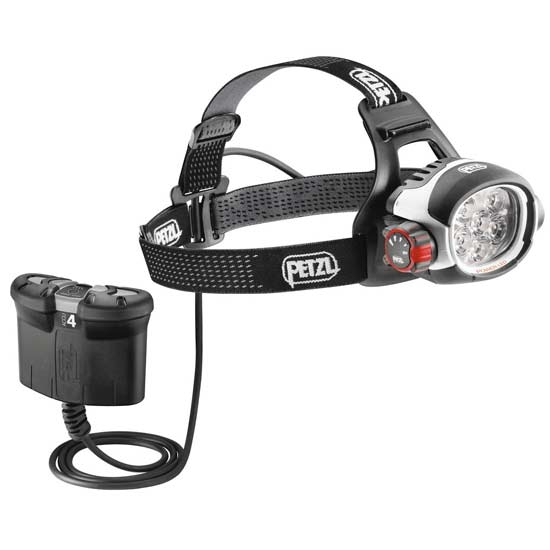 Petzl Ultra Rush Belt -