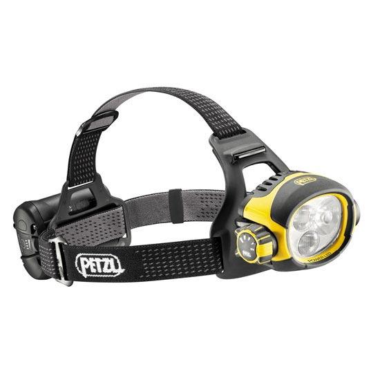 Petzl Ultra Vario -