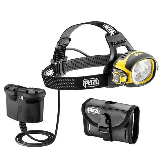 Petzl Ultra Vario Belt -