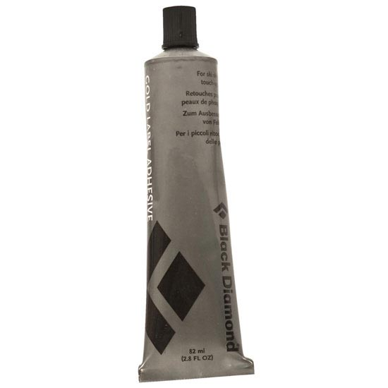 Black Diamond Gold Label Adhesive -