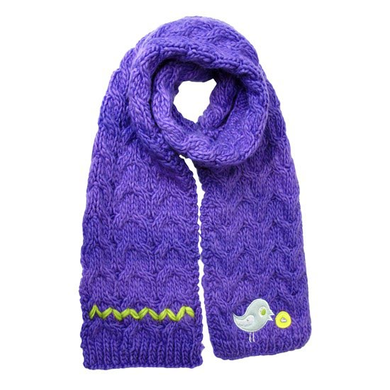 Pipolaki Cuicui - Violeta