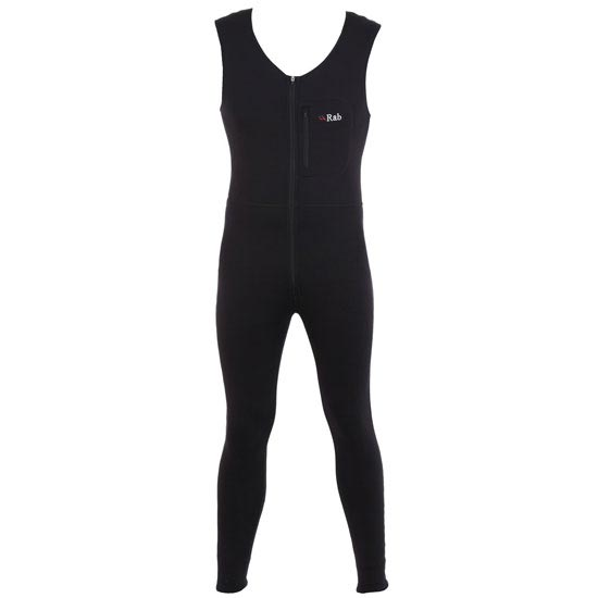 Rab Power Stretch Bib - Black